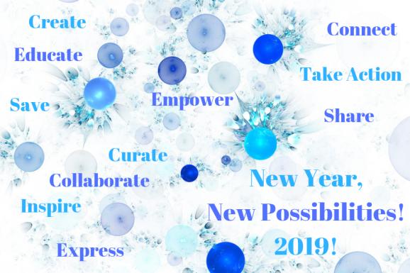 New Year 2019 Medella